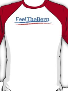 Feel the Bern vintage T-Shirt