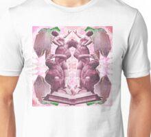 pink sabines Unisex T-Shirt