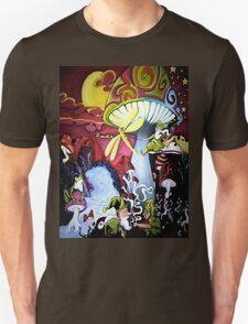 Shroomie Landscape T-Shirt