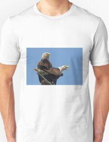 Eagle Parents Unisex T-Shirt