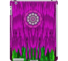 Sacred fantasy moon iPad Case/Skin