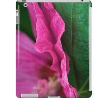 Erotic Flora iPad Case/Skin