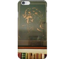 Christianity and Books iPhone Case/Skin