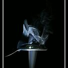 smoke spoon by markbailey74