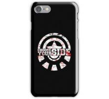 Civil War - Choose Your Side iPhone Case/Skin