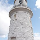 Cape Naturaliste Lighthouse by palmerphoto