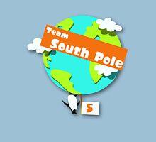 Splatfest Team South Pole v.2 Unisex T-Shirt