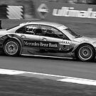 DTM Brands Hatch UK - Spengler by evilcat