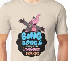 Home For Imaginary Friends Unisex T-Shirt