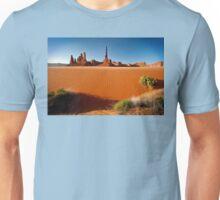 Totem Pole Sands Unisex T-Shirt