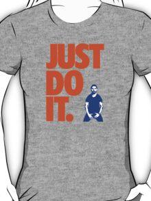Just Do It - Shia Labeouf T-Shirt