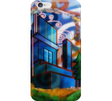 Dreamy City World iPhone Case/Skin