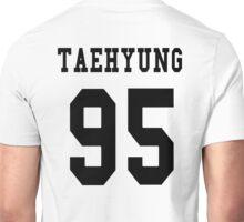Taehyung 95 Unisex T-Shirt
