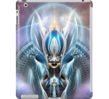 The Mystery Of Arsencia Portrait Bust iPad Case/Skin