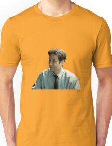 Fox Mulder Unisex T-Shirt