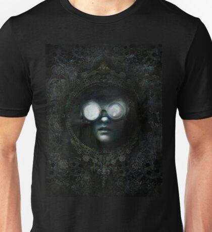 Lost Steampunk Mirror Unisex T-Shirt