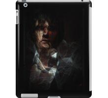 Smokey Vampire iPad Case/Skin