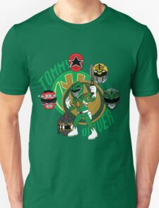 Legendary Ranger T-Shirt