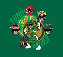 Legendary Ranger Unisex T-Shirt