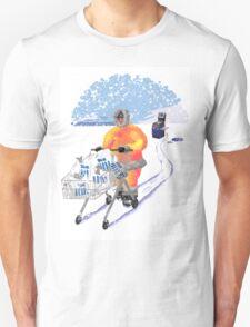 Self Service Tee T-Shirt