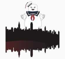 Stay Puft Kids Clothes