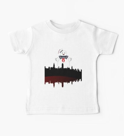 Stay Puft Baby Tee