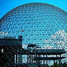 Biosphere Montréal by Juergen Weiss