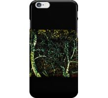 The Old Man of the Wood iPhone Case/Skin
