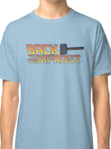 Back to the Bifrost Classic T-Shirt
