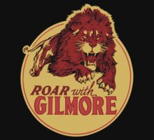 Roar With Gilmore by GaGaAteMyBrain