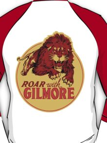 Roar With Gilmore T-Shirt
