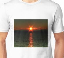 """Starry-Eyed"" Sunset Unisex T-Shirt"