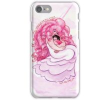 That's me Loving You: Steven Universe Rose Quartz and Steven  iPhone Case/Skin