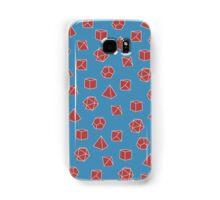 Of Dice and Weapons  Samsung Galaxy Case/Skin