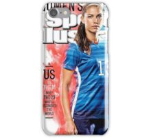 Sports Illustrated iPhone Case/Skin