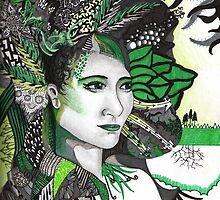 Green by valerieg1
