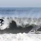 Saltwick Surfer by mikebov