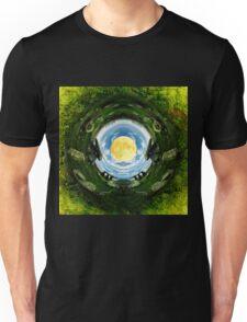 NEOLITHIC LANDSCAPE Unisex T-Shirt