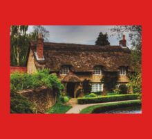 Cottage by the Thornton Beck Kids Tee
