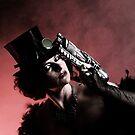 Steampunk I by ARTistCyberello