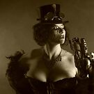 Steampunk VI by ARTistCyberello