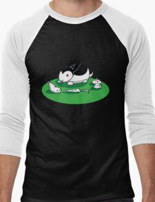"""""""Bunnicula"""" - Veggie Vampire T-Shirt"""
