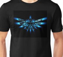 The Legend of Zelda Supreme Triforce Unisex T-Shirt