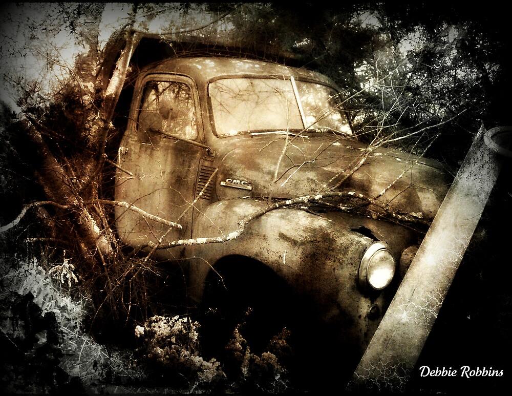 Dumpy Dump by Debbie Robbins