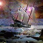 Relentless sea.. by Susie Hawkins