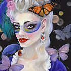 Midnight Masquerade by KimTurner