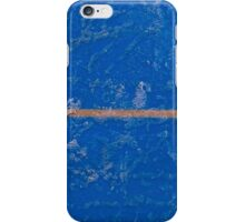 Wax Detail iPhone Case/Skin