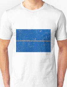Wax Detail Unisex T-Shirt