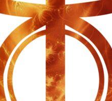 Destiny - Hammer of Sol Sticker