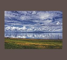 Across the Solway Firth Baby Tee